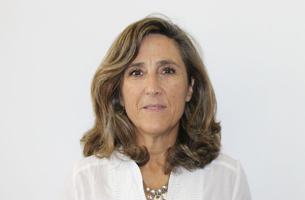 Photo of Maria do Rosário Fraga Oliveira Martins