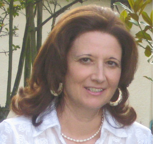 Photo of Ana P. Silva