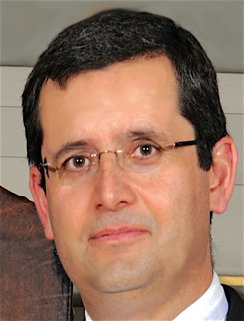 Photo of Pedro Escada