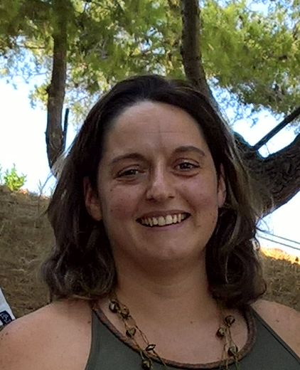 Photo of Ana Rita Grosso