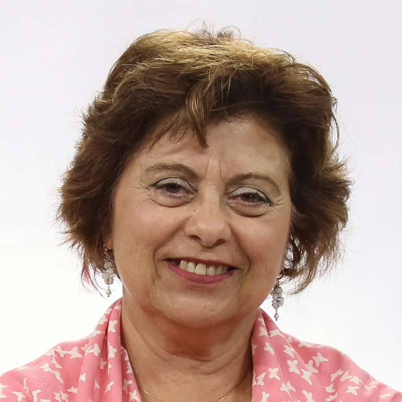 Photo of Maria do Carmo Vieira da Silva