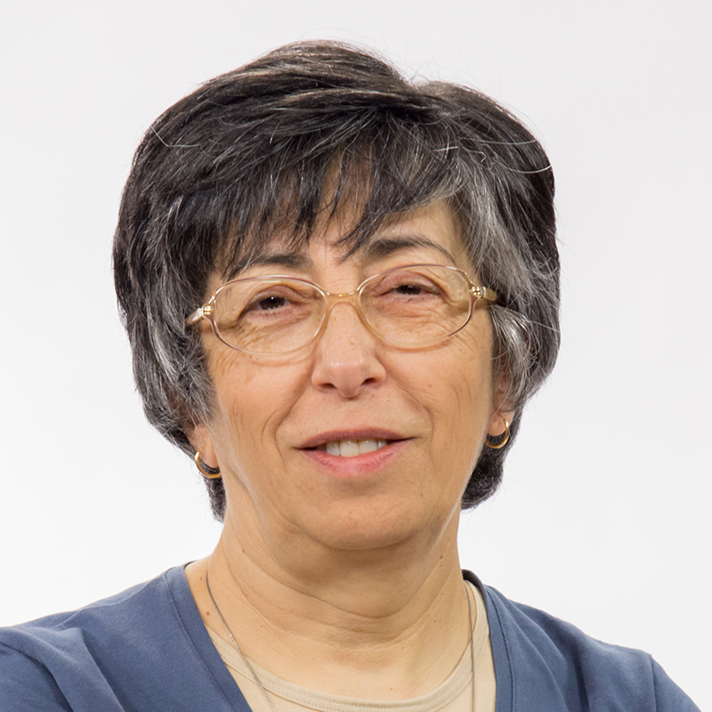 Photo of Margarida Pereira
