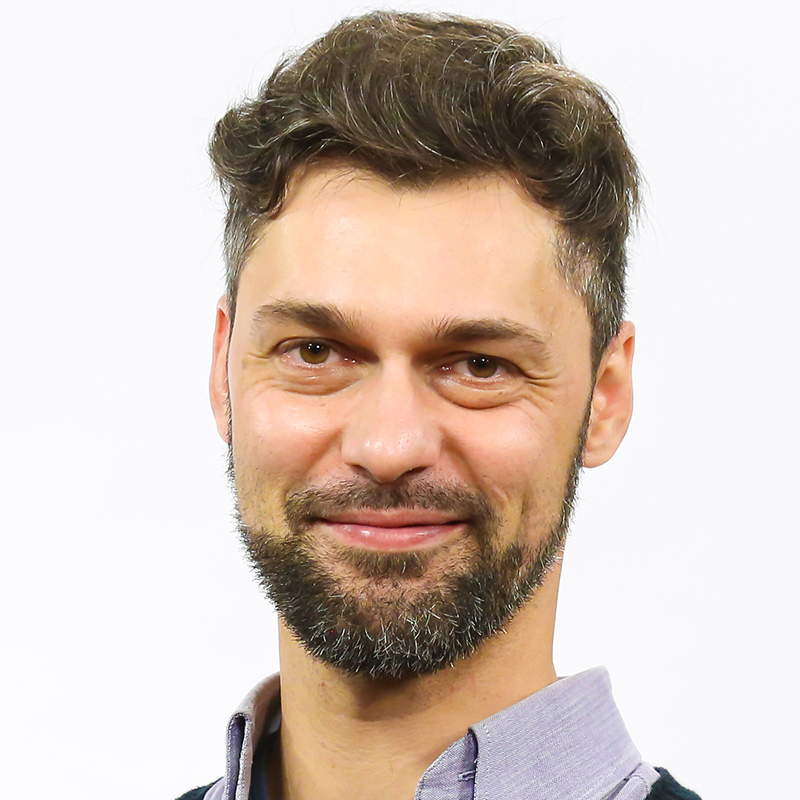 Photo of Tiago Alexandre Viúla de Faria