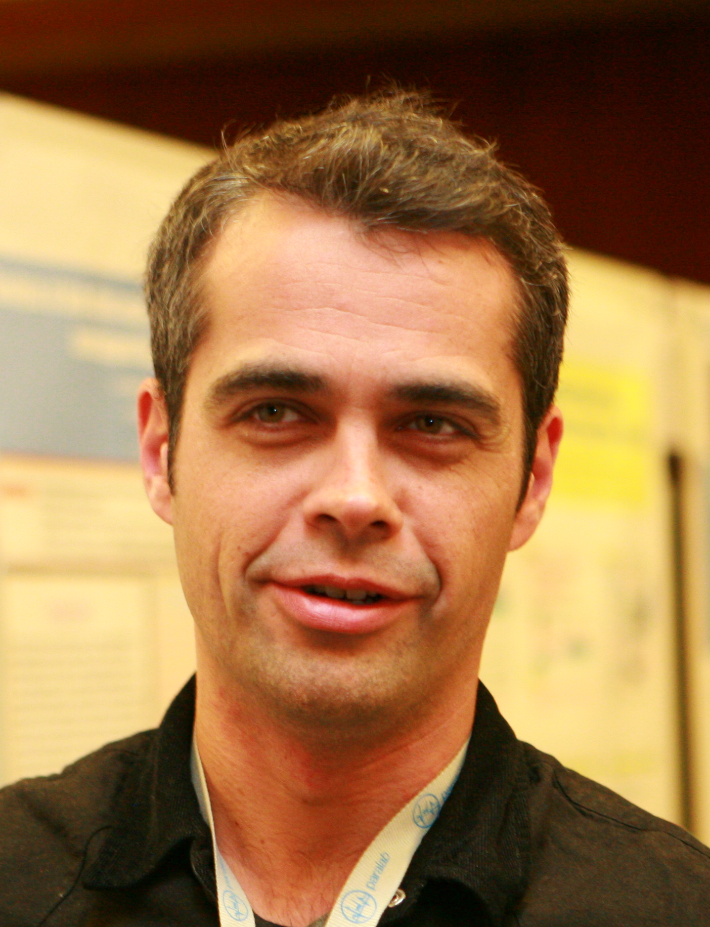 Photo of Luis Miguel Nunes Pereira