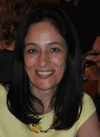 Photo of Teresa Leonor Martins Morgado