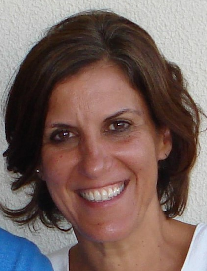 Photo of Ana Paula Gil