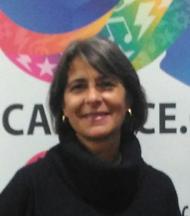Photo of Ana Gonçalves Matos
