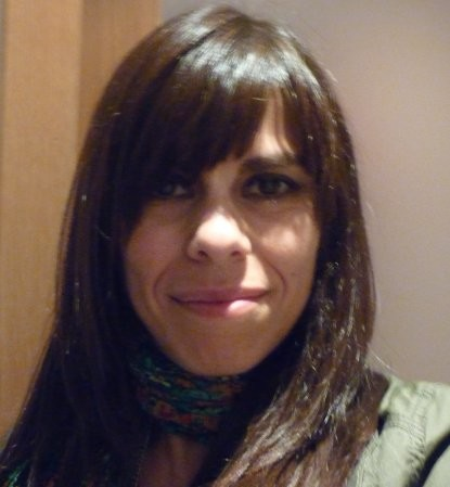 Photo of Susana Duarte Martins