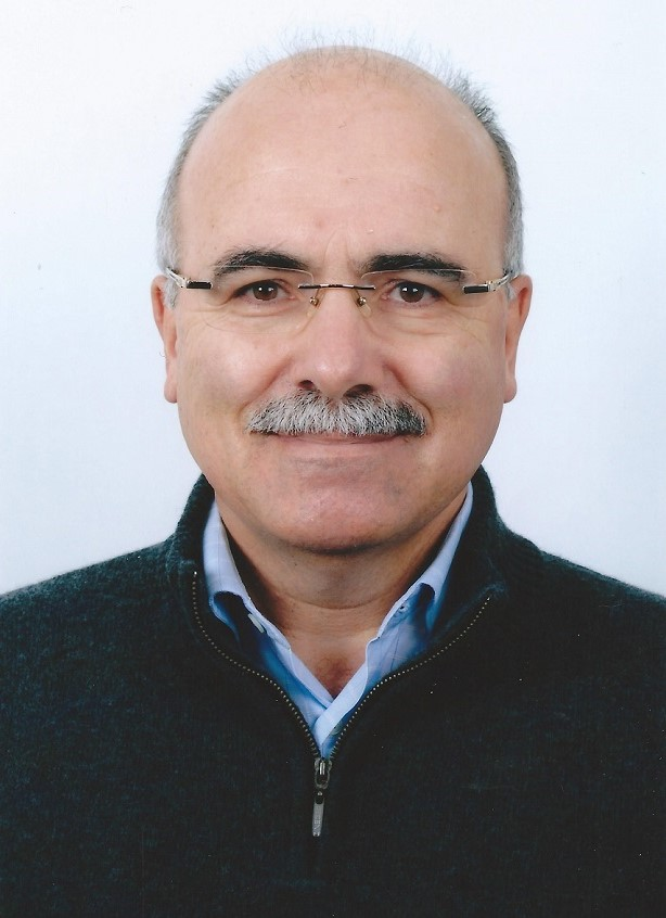 Photo of Luís Manuel Camarinha-Matos