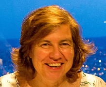 Photo of Alexandra B. Ribeiro