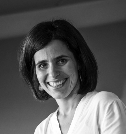Photo of Ana Cecília Afonso Roque