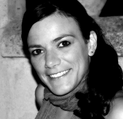 Photo of Ana Salgado