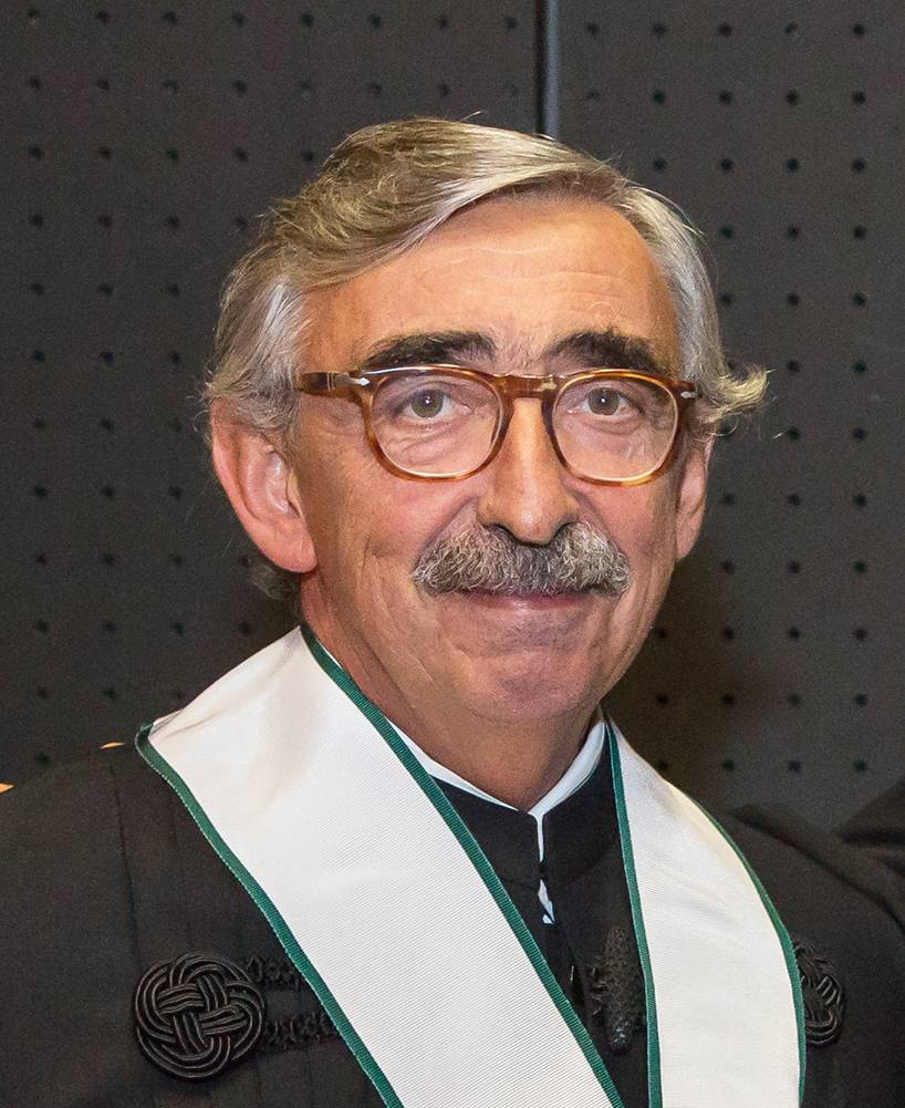 Photo of José Fragata